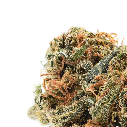 Flores de CBD Cannabis ORANGE MOOD (Orange Bud)