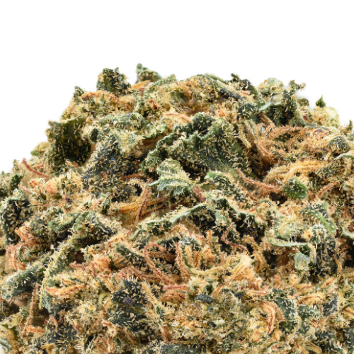 Flores de CBD Cannabis ORANGE MOOD (Orange Bud)