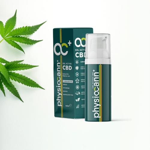 Compra CBD online crema cannabis